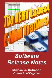 Software Release Notes - Book