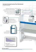 Laminar Flow Clean Benches, Horizontal and Vertical - Matrioux - Page 4