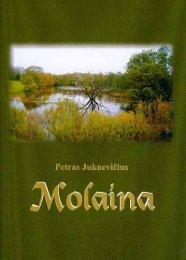 Molaina - Panevėžio rajono savivaldybė