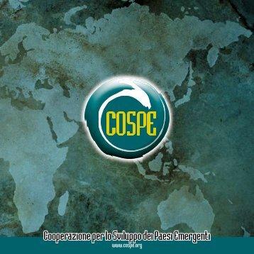 Cooperazione per lo Sviluppo dei Paesi Emergenti - Cospe