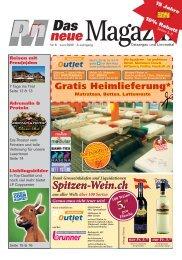 Spitzen-Wein.ch Spitzen-Wein.ch - DnM Das neue Magazin