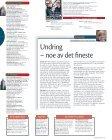 Størst av alt ny forestilling Til ny tjeneste ... - Mediamannen - Page 2