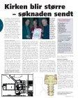 Størst av alt ny forestilling Til ny tjeneste ... - Mediamannen - Page 6