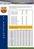 FC BARCELONA - VIA Travel - Page 4