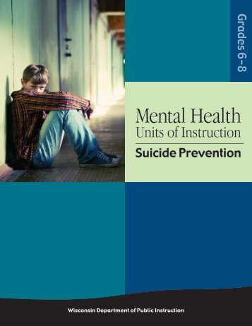 Mental Health - Student Services / Prevention and Wellness