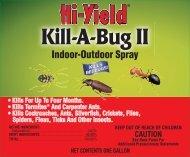 Label 32308 Kill A Bug II Approved 05-02-12 (619 KB) - Fertilome