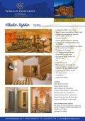 Chalet Saphir - Pollen-Brooks Leisure - Page 2