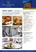 Chalet Saphir - Pollen-Brooks Leisure - Page 4