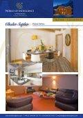 Chalet Saphir - Pollen-Brooks Leisure - Page 5