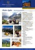 Chalet Saphir - Pollen-Brooks Leisure - Page 7
