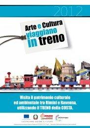 TRENO della COSTA - Emilia Romagna Turismo
