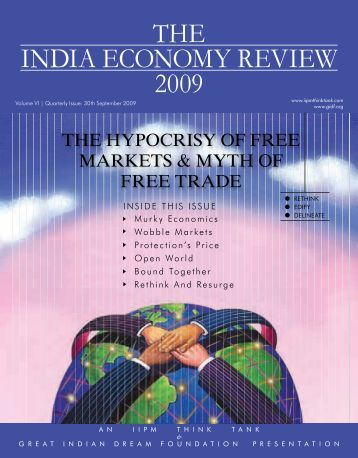 Cover Final Done.indd - The IIPM Think Tank