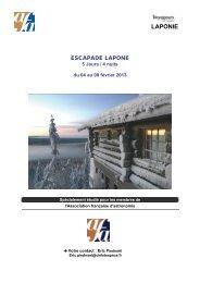 LAPONIE - Association française d'astronomie