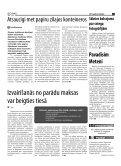 04.02.2011. (Nr.5) - Iecavas novads - Page 6