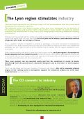 Lyon stimulates industry - Aderly - Page 2