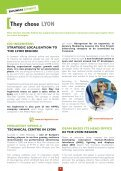 Lyon stimulates industry - Aderly - Page 4