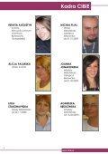 sprawozdanie cibie I 2009 na stronei - Centrum Informacji ... - Page 2