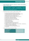 sprawozdanie cibie I 2009 na stronei - Centrum Informacji ... - Page 3
