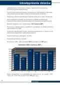 sprawozdanie cibie I 2009 na stronei - Centrum Informacji ... - Page 5