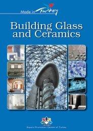 Building Glass and Ceramics
