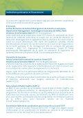en Santé au Travail - IST - Institut universitaire romand de Santé au ... - Page 5