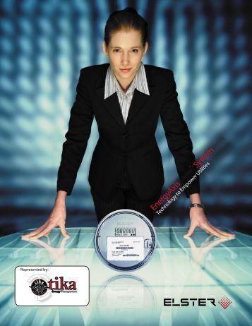 EnergyAxis System - Tika Energy Management