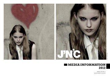 Media information 2012