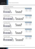 Mounting Instructions for INTERFALZ® ALUDECK® Standing Seam ... - Page 6