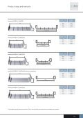Mounting Instructions for INTERFALZ® ALUDECK® Standing Seam ... - Page 7