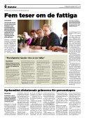 Kyrkpressen 18/2011 (PDF: 9.2MB) - Page 6