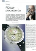 Zeit im Partnerlook - Giuliano Mazzuoli - Seite 2