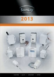 Download you PDF version! - Sontay