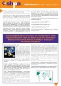 Issue 3, 2011 - The Society of Hospital Pharmacists of Australia - Page 5