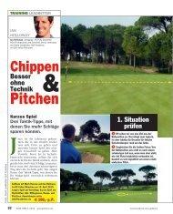 gehts zum Tip! - Golf Valley GmbH