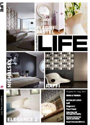 Fleuri Pastel raFFi Michalsk y elegance 2 - Creation
