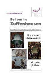 mehr - Evangelische Kirchengemeinde Zuffenhausen