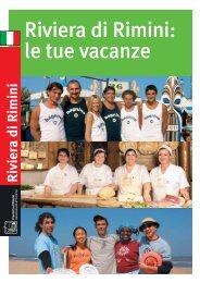 Riviera di Rimini: le tue vacanze