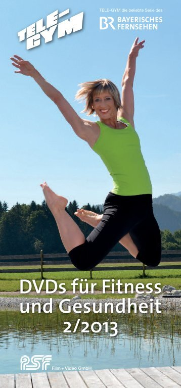 Pilates - Tele-Gym