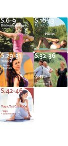 Pilates - Tele-Gym - Seite 3