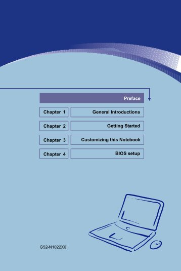 General Introductions Chapter 1 Getting Started ... - Viglen Download
