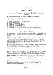 DECRETO 253/79 - Aiquruguay.org