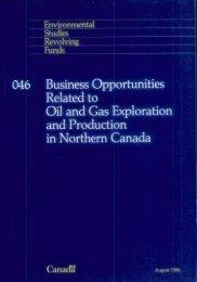 046 Business Opportunities