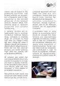 Memorandum - Qedcommunication.eu - Page 5