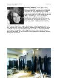 Portraits der Künstlerinnen - Kommunale Galerie - Page 2