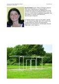 Portraits der Künstlerinnen - Kommunale Galerie - Page 3
