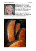 Portraits der Künstlerinnen - Kommunale Galerie - Page 6