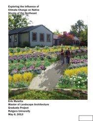 maietta, erik c - Department of Landscape Architecture