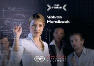 FIP Valves Handbook - Glynwed Asia