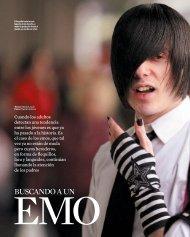 Buscando a un EMO