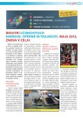 Stran Seznam oglaševalcev - Energetik revija - Page 7